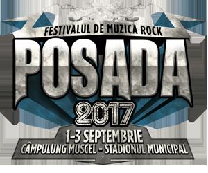 Festivalul de muzica Rock Posada 2017
