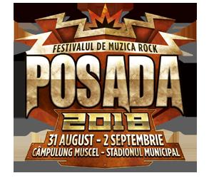 Festivalul de muzica Rock Posada 2018