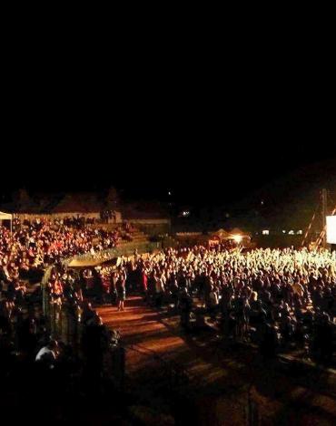 Concluzii după ediția din acest an a festivalului Posada Rock