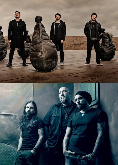 THERAPY? și RAGE sunt primele trupe confirmate la POSADA ROCK 2016