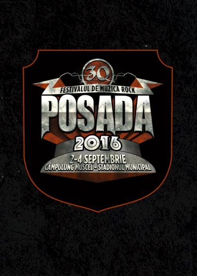 30 de ani de POSADA ROCK