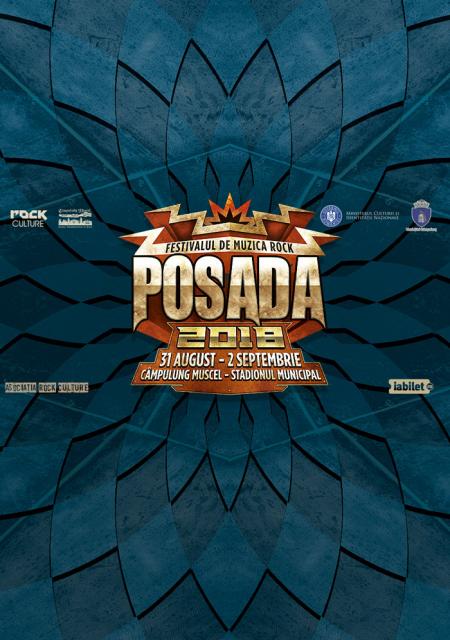 Posada ROCK 2018