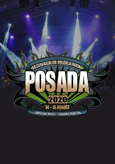 Posada ROCK 2020