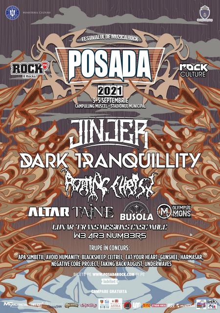 Posada ROCK 2021
